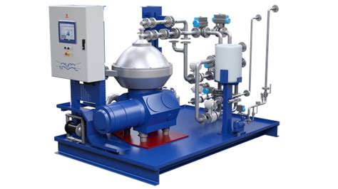 Lava L Manufacturers by Alfa Laval Germany