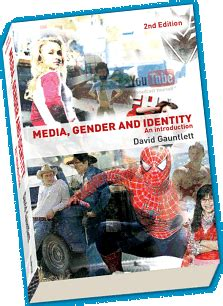 nonbinary gender identities history culture resources books language of representation media literacy