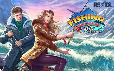 download game fishing superstars mod fishing superstars season 4 4 0 7 apk for android