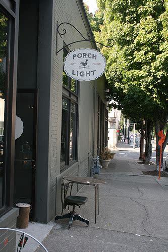 Porch Light Portland Full On Oregon Day 1 Talk Of Tomatoes