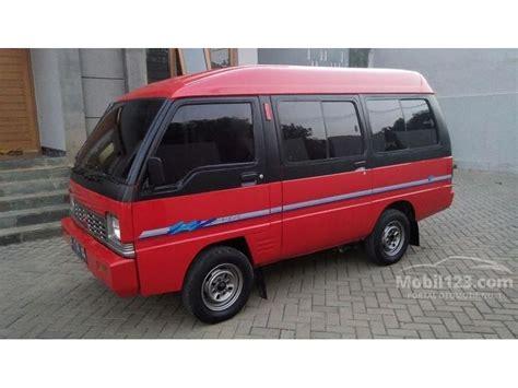 Modifikasi Motor L300 by Gambar Modifikasi Mobil Mitsubishi L 300 Rommy Car