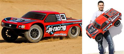 rc baja truck baja 5sc 1 5th scale r c truck could eat your r c car for