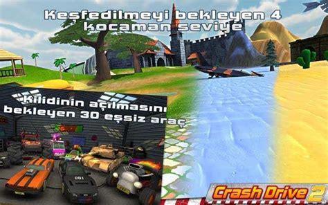crash drive 2 apk crash drive 2 android yarış oyunu 187 apk indir