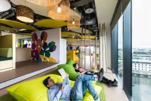 Google s new office in dublin architecture interior designs
