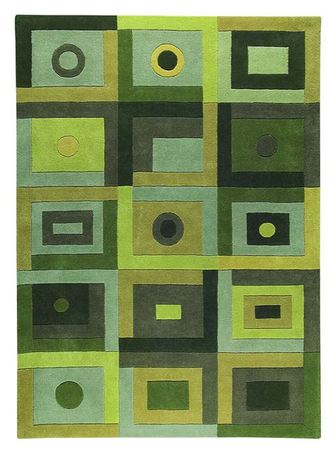 area rug mat mat the basics berlin area rug green