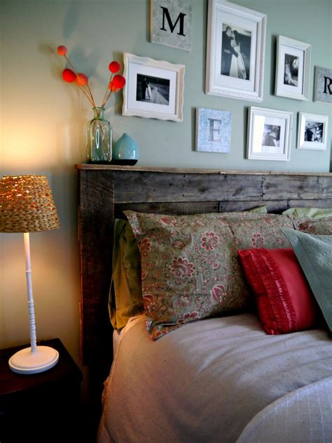 budget headboards 11 easy and budget friendly diy pallet headboards