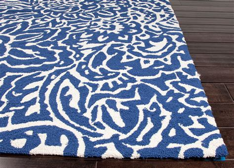Barcelona Flores Indoor Outdoor Area Rug 5 X 7 6 5x7 Outdoor Rugs