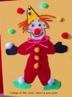 clown template preschool 1000 ideas about circus theme crafts on