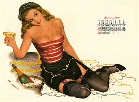 Calendario De 1950 4270092446 5166cebd39 Z Jpg Zz 1