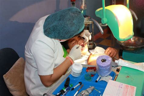 teeth   dentista solidor  davao city philippines