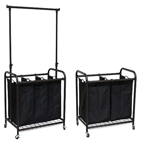 bed bath and beyond laundry her oceanstar laundry sorter bed bath beyond