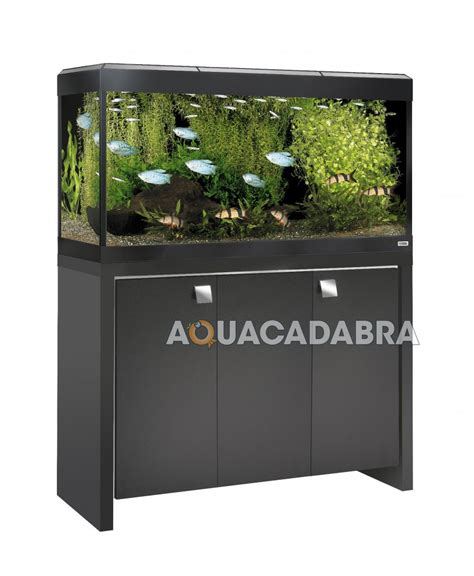 fish tank with filter and light fluval roma aquariums with cabinets black oak filter