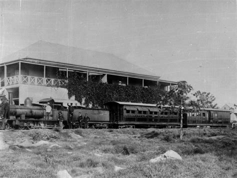 motor school brisbane railways in queensland history in pictures oxley