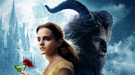 emma watson di film beauty and the beast beauty and the beast movie review emma watson is the