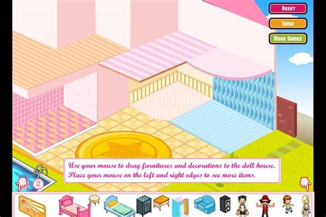 decorate doll house games doll house decoration android apps on google play