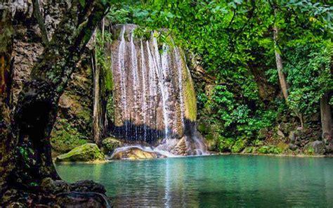 places  visit  thailand tourist