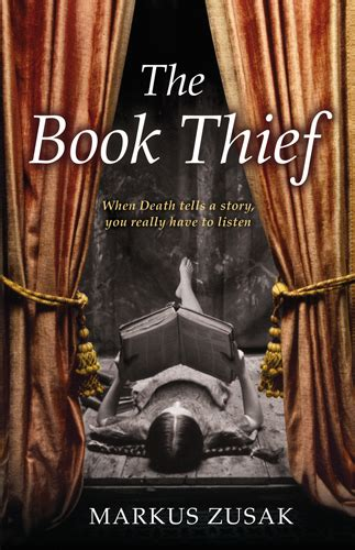 the book of thieves books ramblings of a novelist review the book thief