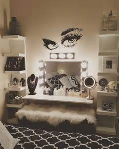 Bedroom Makeup Vanity Ideas 108 Best Images About Bedroom Goals On Bedroom