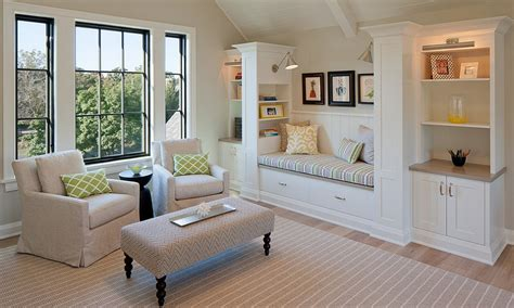 reading space ideas how to design a trendy family room