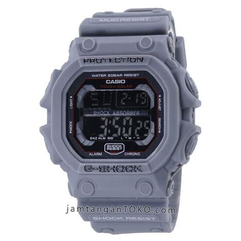 Jam Casio G Shock Gx 56 Kw Premium harga sarap jam tangan g shock king gx 56 8a grey kw1
