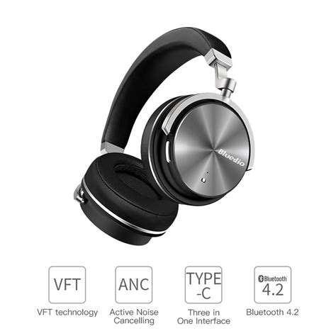 Headset Bluetooth R533 Original 2017 original bluedio t4s bluetooth headphones with microphone wireless headset bluetooth for