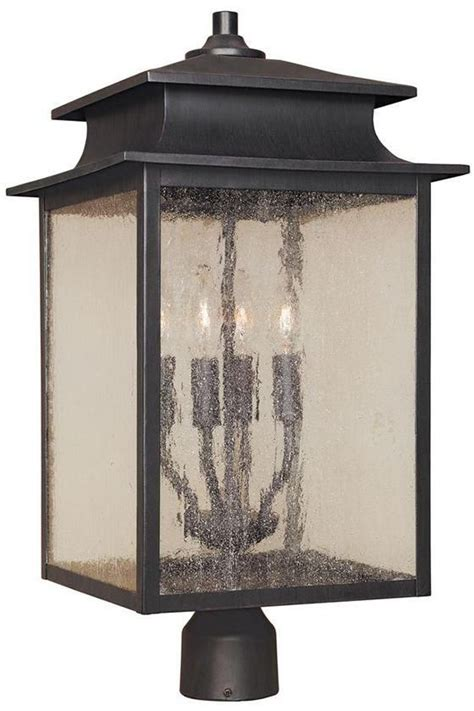 lantern post light outdoor best 25 deck post lights ideas on