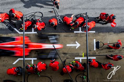 Pit Stop by F1 Pit Stop Images