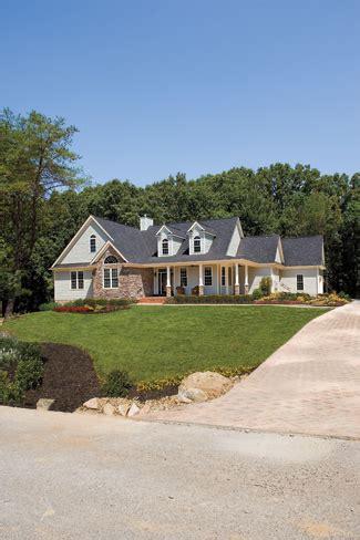 house plans with wrap around porch and bonus room one story house plans with wraparound porches 171 unique house plans