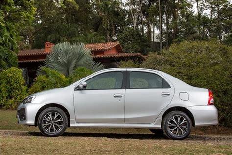 Toyota Motorworld Toyota Etios And Liva Facelift Revealed