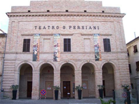 teatro persiani recanati documento senza titolo