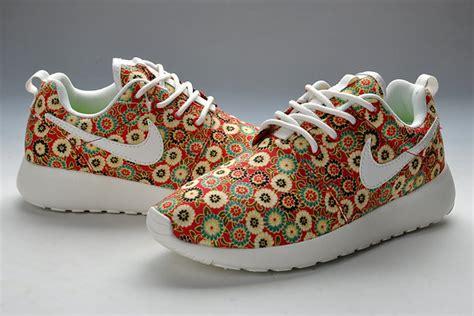 Sepatu Nike Rosherun Oreo jual nike roshe run grigio