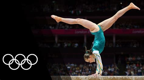 the gymnast 7 things about olympic artistic gymnastics