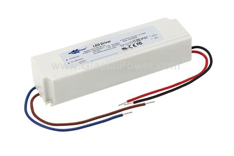 Gp 35p glacial power led driver