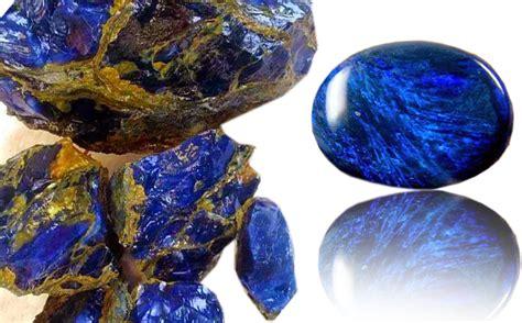 Batu Akik Blue Opal C16 mengenal batu akik blue opal si biru memukau beritabatu