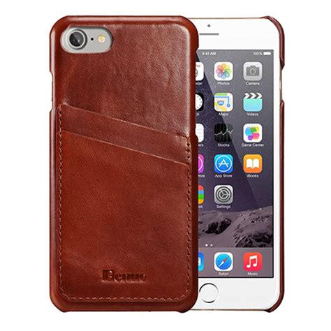 Jual Iphone 7iphone7 Apple Leather Premium Quality 10 best iphone 7 leather cases genuine protection for your iphone