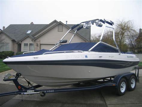 four winns boats vancouver 2000 four winns horizon 190 boat for sale vancouver