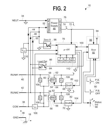 single pole throw spst relay wiring diagram single