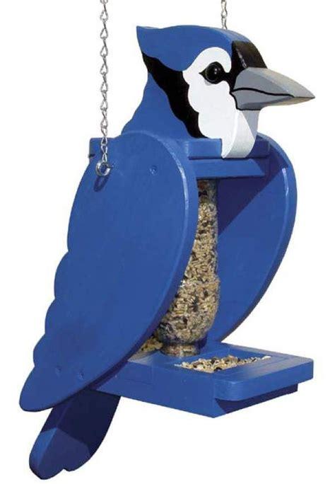 blue jay pop bottle bird feeder woodworking plan pop