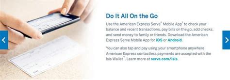 Can You Add Money To A American Express Gift Card - american express serve card million mile secrets