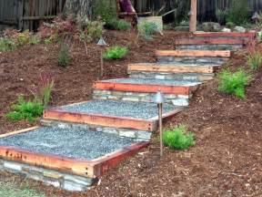how to build redwood and steps how tos diy