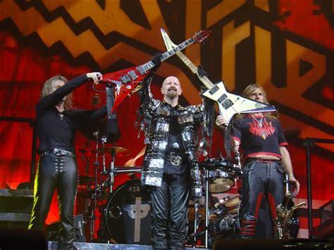judaspriest news judas priest to release nostradamus june 13th hard rock