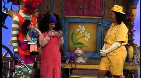 my big comfy couch episodes clownus interruptus big comfy couch wiki fandom