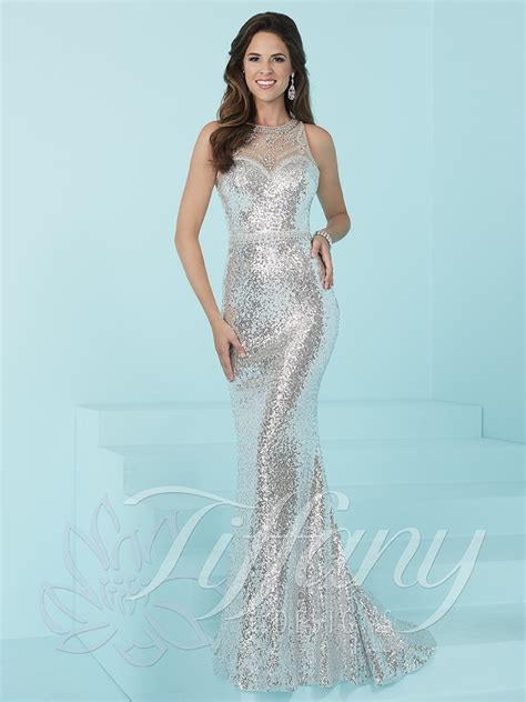 tiffany designs  prom dress madamebridalcom
