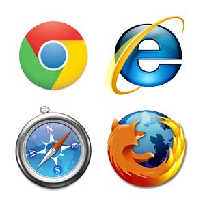 browser clipart what s the best web browser to use with canvas