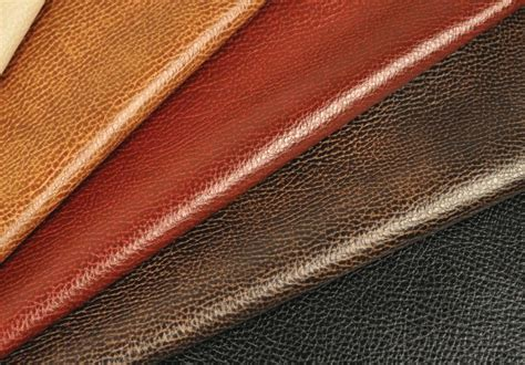 what is upholstery leather types of leather texture used in leather beds by homearena