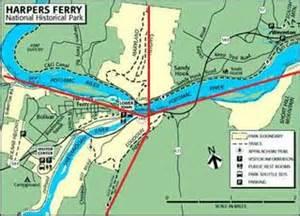 us maps raids northalc s ferry