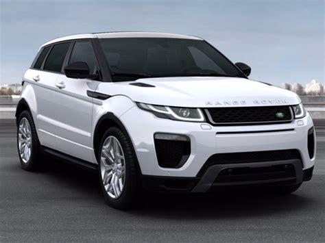 Range Rover Evoque 2 0 At new land rover range rover evoque 2 0 aj200p hse dynamic