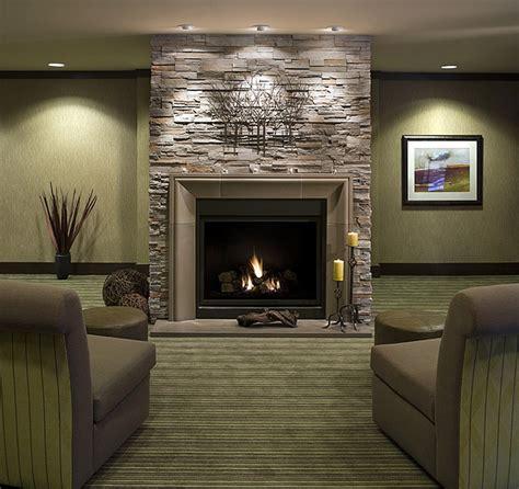 modern looking fireplaces grey fireplace modern look stripes sofa ls