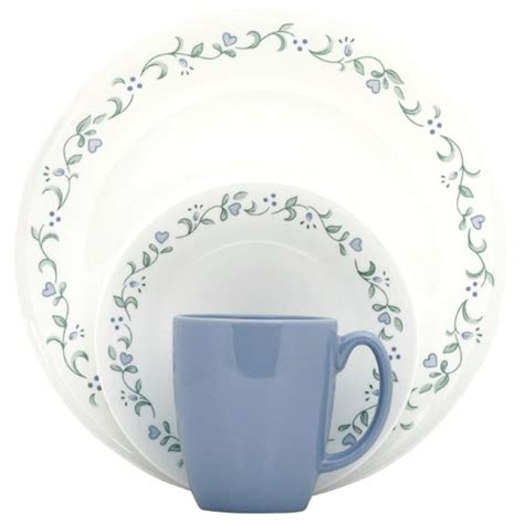 pin by corelle dining on inspired by blue pinterest