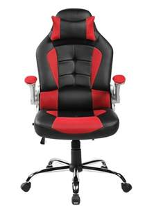 furniture the ergonomic gaming desk chair designescent
